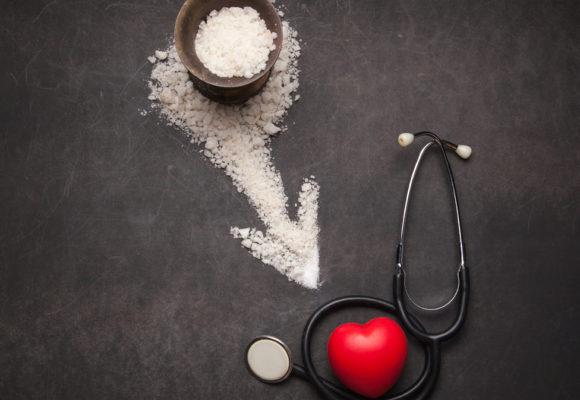 """""""Das Herz mag kein Salz"""": Kochsalz auch als Risikofaktor für Herzinsuffizienz?"""