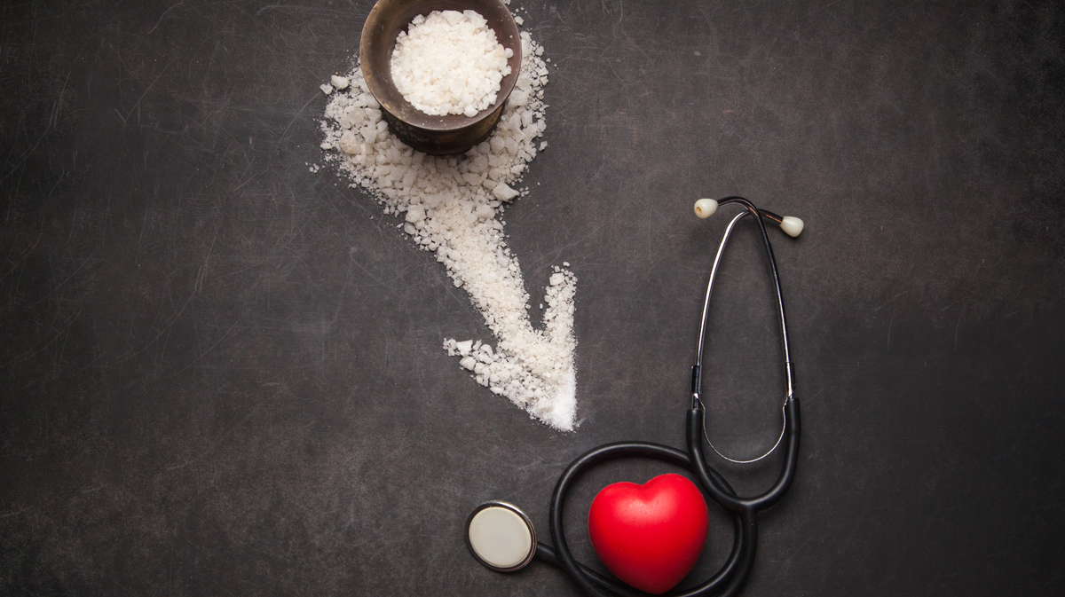 """Das Herz mag kein Salz"""": Kochsalz auch als Risikofaktor für ..."""